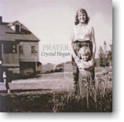 Prayer by Crystal Hogan